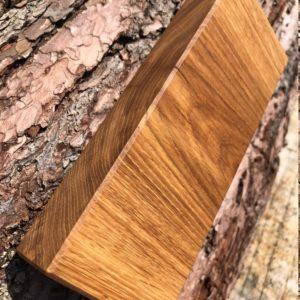 dziki dąb drewno