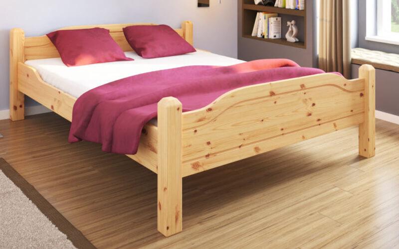 Łóżko, które posłuży Ci przez wiele lat