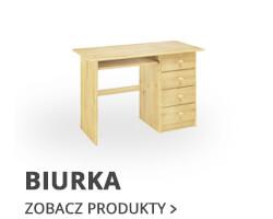 biurko-sosnowe