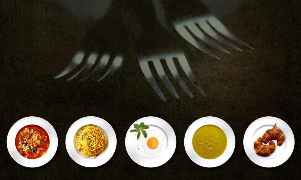 Jak połączyć jadalnię z salonem