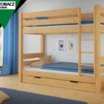 łóżko piętrowe wrocław