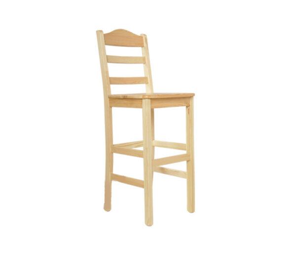 Hooker krzesło