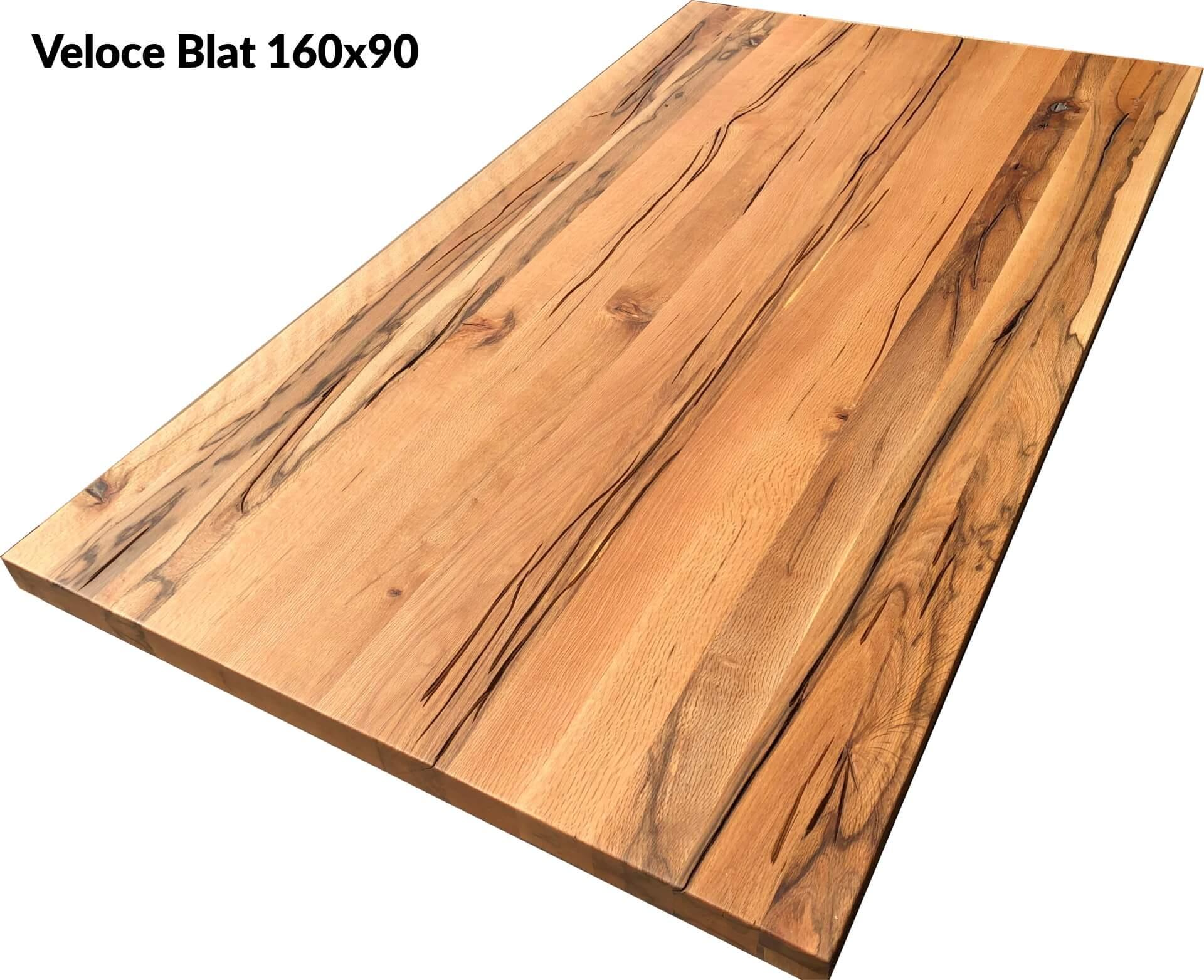 blat debowy 160x90 na stół