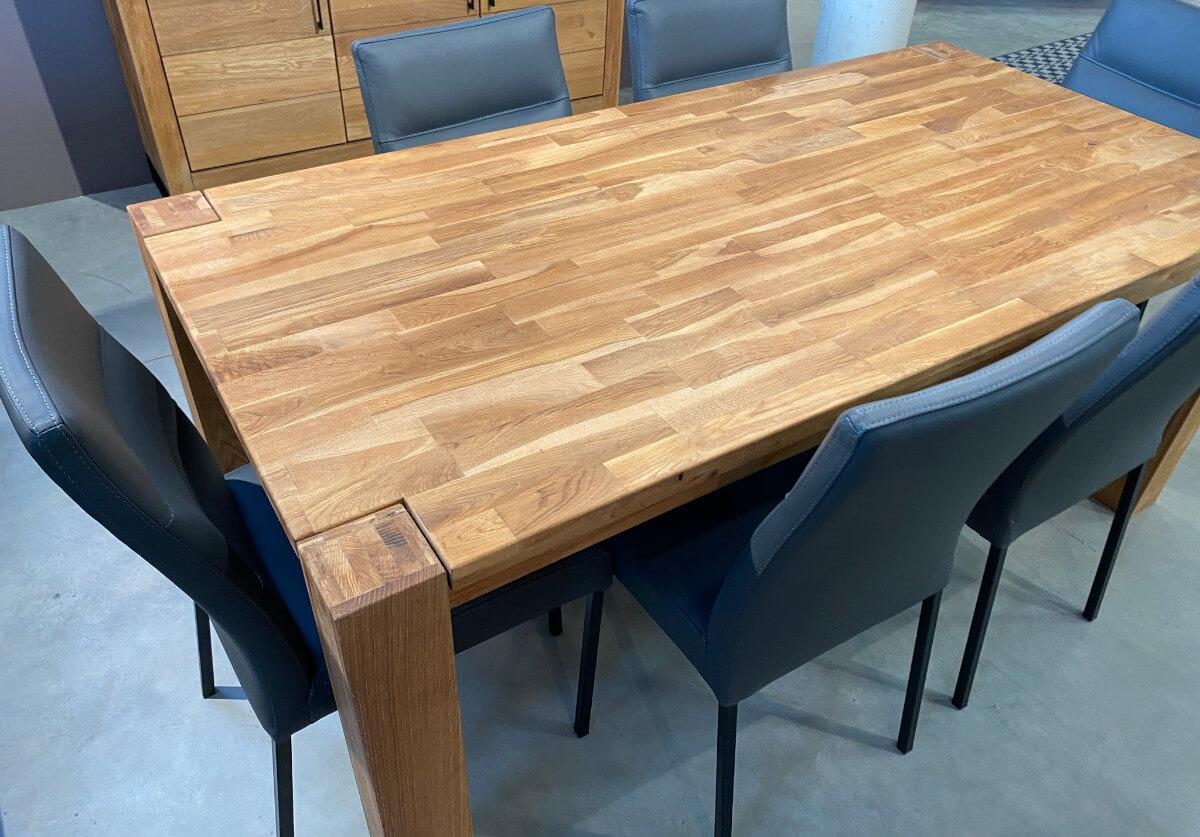 stół z drewna Kraków