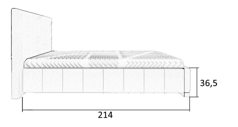 wymiary-lozka-tapicerowanego-do-salonu