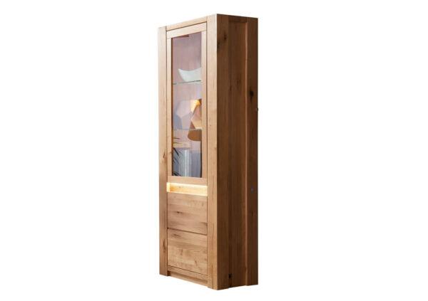 drewniana-witryna-pojedyncza-lity-dab