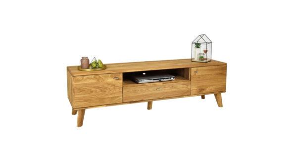 drewniana-szafka-rtv-styl-minimalistyczny